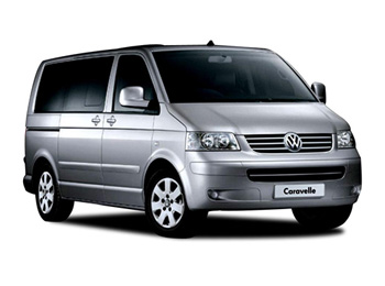 Private Minivan (1-8 People) - Datca